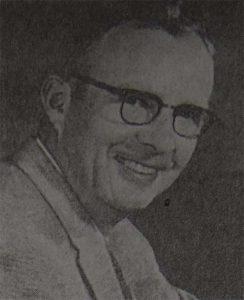 Луис Алварес