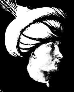 Султан Джем