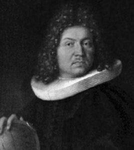 Якоб Бернули