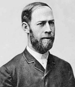 Хайнрих Херц